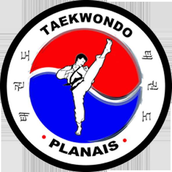 TAEKWONDO PLANAIS